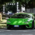 Supercar at the 2017 Goodwood Festival of Speed by M-Pics