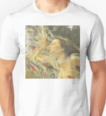Wild is the Wind T-Shirt