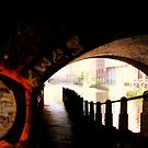 Manchester underbelly by mikeosbornphoto
