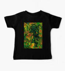 predator vision jungle Baby Tee