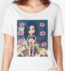 Bratz Sasha  Women's Relaxed Fit T-Shirt