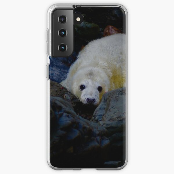 DON'T LEAVE ME OUT OF YOUR FOCUS Samsung Galaxy Soft Case