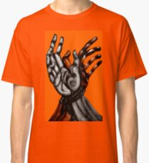 Stop Racism Classic T-Shirt