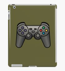 Game Controller iPad Case/Skin