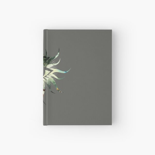 Dragon Age: Inquisition Symbol Hardcover Journal