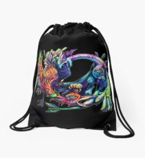 Pokemon Drawstring Bag