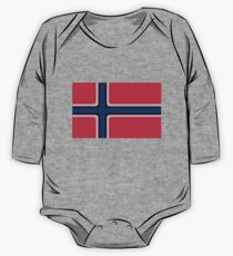 Fancy Flag Norway Kids Clothes