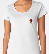 ROSES Women's Premium T-Shirt