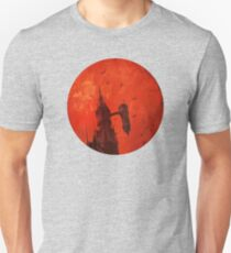 "Netflix® Castlevania - ""Moon and Tower"" T-Shirt & Memorabilia T-Shirt"
