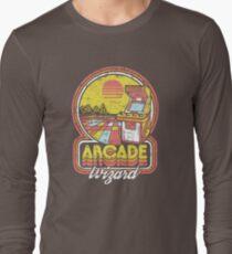 Arcade Wizard T-Shirt