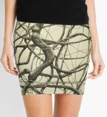 The Noble Vine Mini Skirt