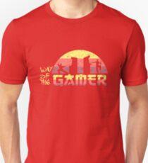 Way of the Gamer Unisex T-Shirt