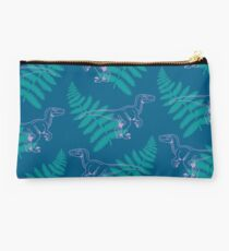 Tropical Raptor Studio Pouch