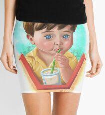 Toddler Drinking Mini Skirt