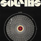 Solaris poster by przezajac