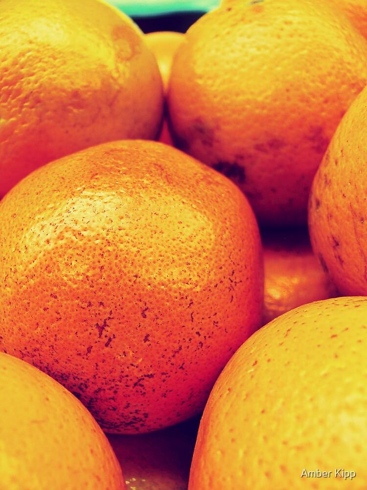 Tangarine Dreams by Amber Kipp