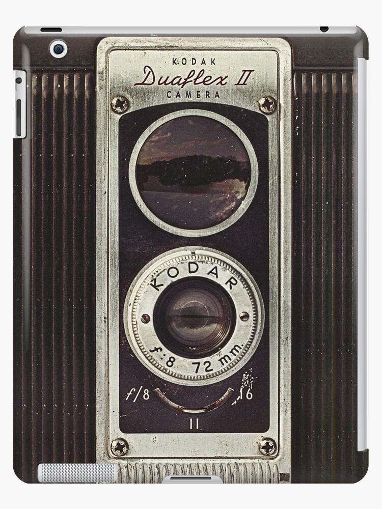 Vintage Camera I by HenryWine