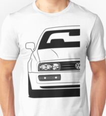 VW Corrado Best Shirt Design Unisex T-Shirt