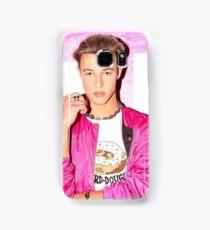 Cameron Dallas Samsung Galaxy Case/Skin