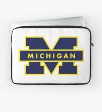 Michigan! Laptop Sleeve