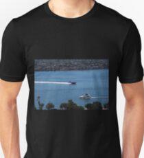 Two Passing Ships T-Shirt
