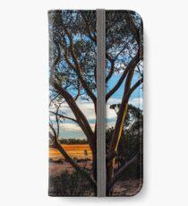 Lake Dundas iPhone Wallet