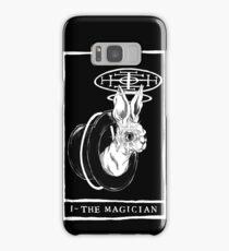 I - THE MAGICIAN  Samsung Galaxy Case/Skin