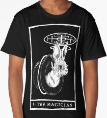 I - THE MAGICIAN  Long T-Shirt