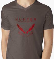 Hunter class MMO Gamers T-Shirt