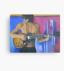 Forever Young Canvas Print