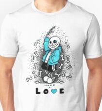 Sans-Undertale Unisex T-Shirt