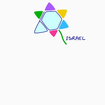 Israel 60 (TS) by liorg