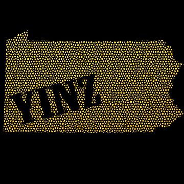 Yinz Speckled by ashhh91