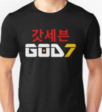 ♫❤I Love GOD7-KPop Forever❤♪ T-Shirt