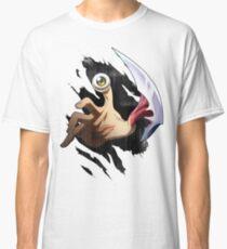 Parasite The Maxim Classic T-Shirt