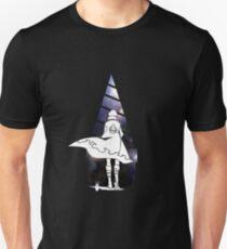 Camiseta unisex El taladro que crea los Cielos