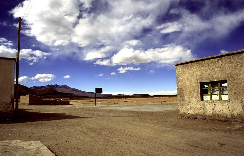 empty by riccardo tani