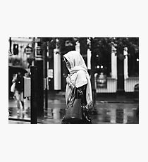 COVENT GARDEN, LONDON - 2017 Photographic Print
