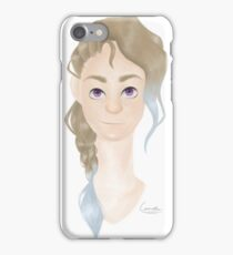 Delphi Diggory  iPhone Case/Skin