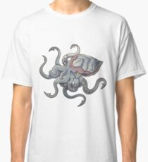 Kraken AKA Giant Squid Classic T-Shirt