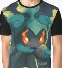 Marshadow Graphic T-Shirt