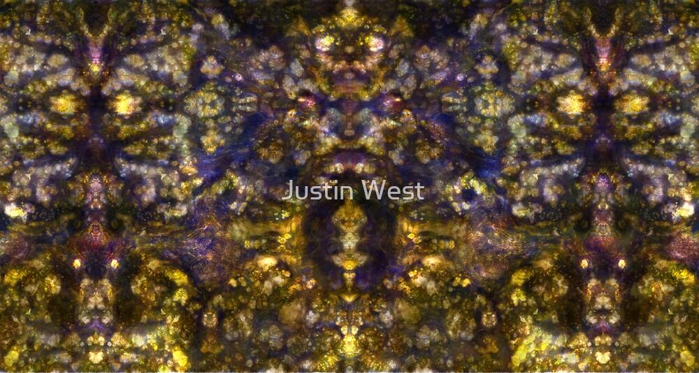 Miranda by Justin West