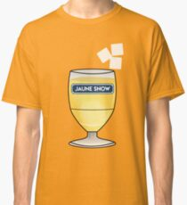 Jaune Snow - Jon Snow - Ricard Classic T-Shirt