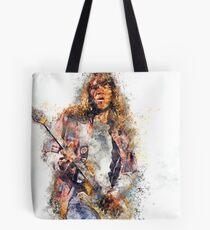 Guitar Emotions Tote Bag
