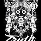 Seeker Of The Truth von Jase34