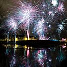 Fireworks! by eXparte-se