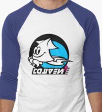 Squid Kid 2 Men's Baseball ¾ T-Shirt