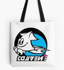 Squid Kid 2 Tote Bag