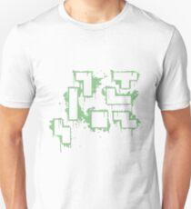 splatter tertis dmg T-Shirt