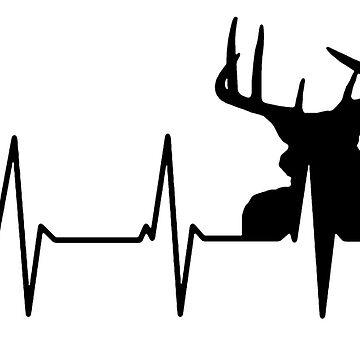 Buck Heartbeat - Negro de Zboydston17